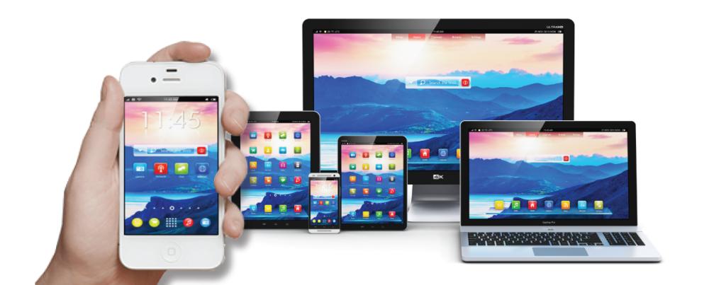 Build Mobile Friendly Websites