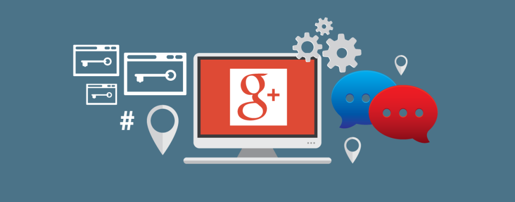 Optimizing your Google Plus