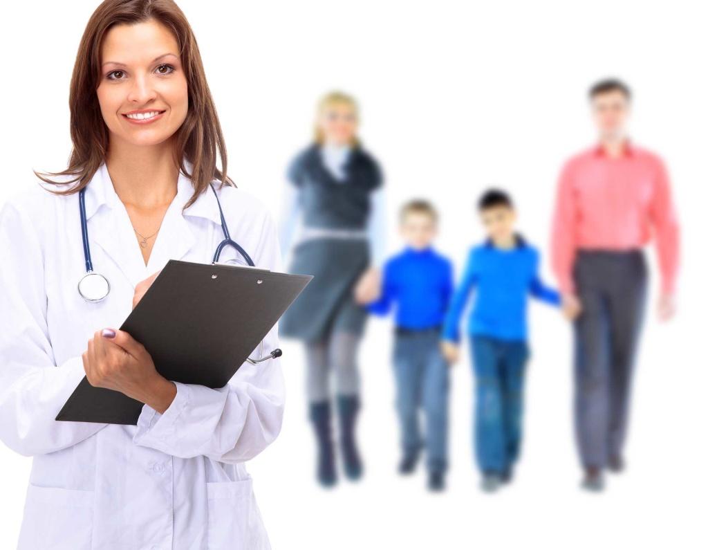 medical business marketing