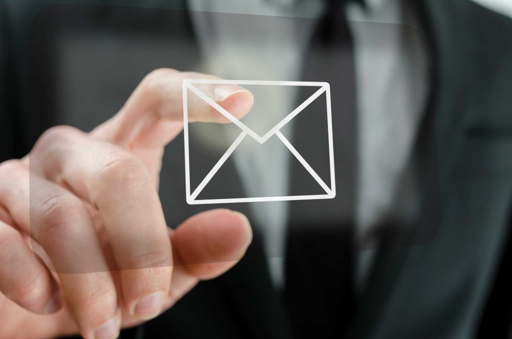 LSS email marketing