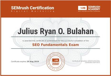 juls-certificate