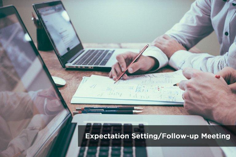 Expectation-Setting-Follow-up-Meeting