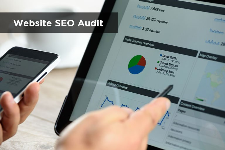 Website-SEO-Audit