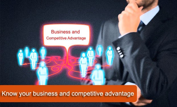 Know-your-business-and-competitive-advantage