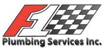 f1 plumbing