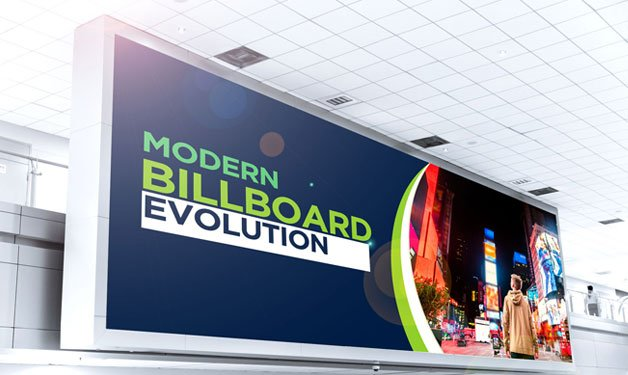 Modern-Billboard-Evolution