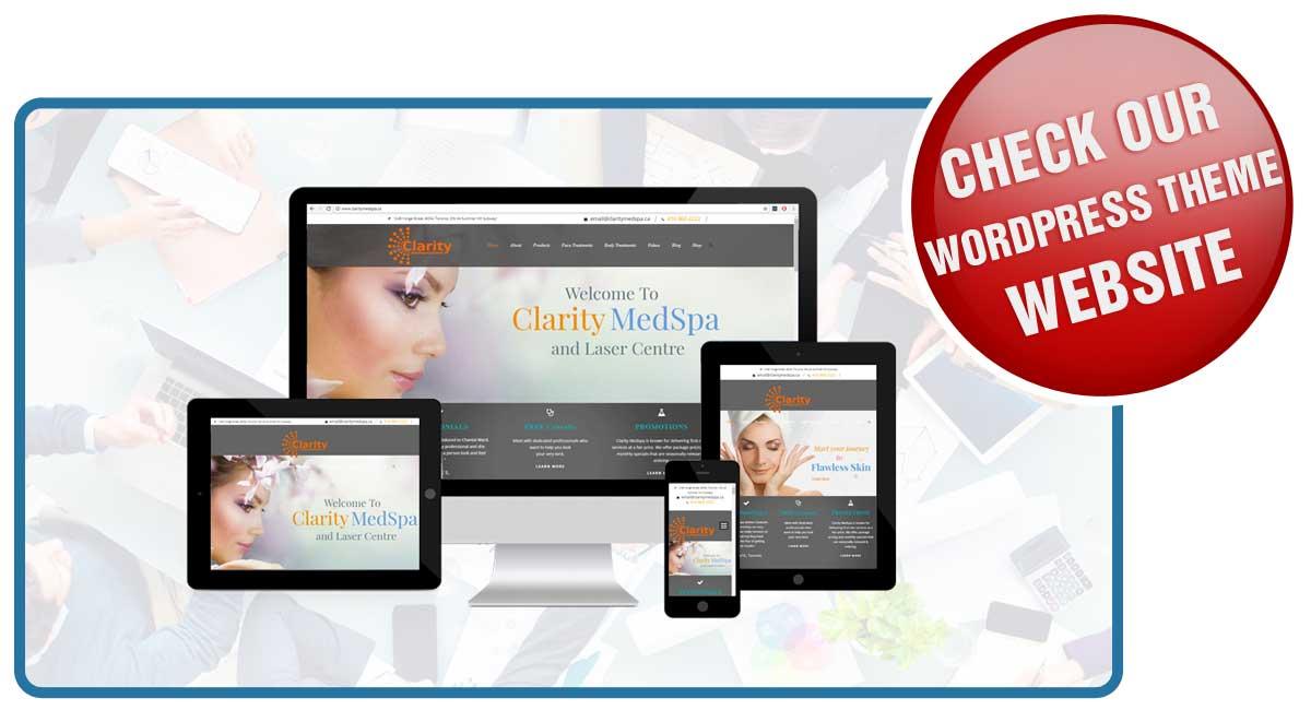 wordpress-theme-website