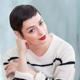 Lauren-Messervey