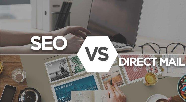 SEO-vs-Direct-Mail