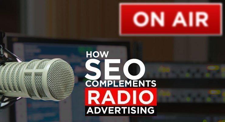 seo-complements-radio-advertising