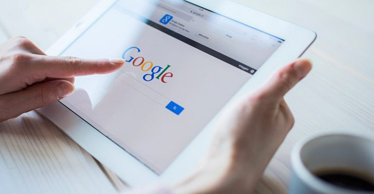 How Life Events Influence Google Searches