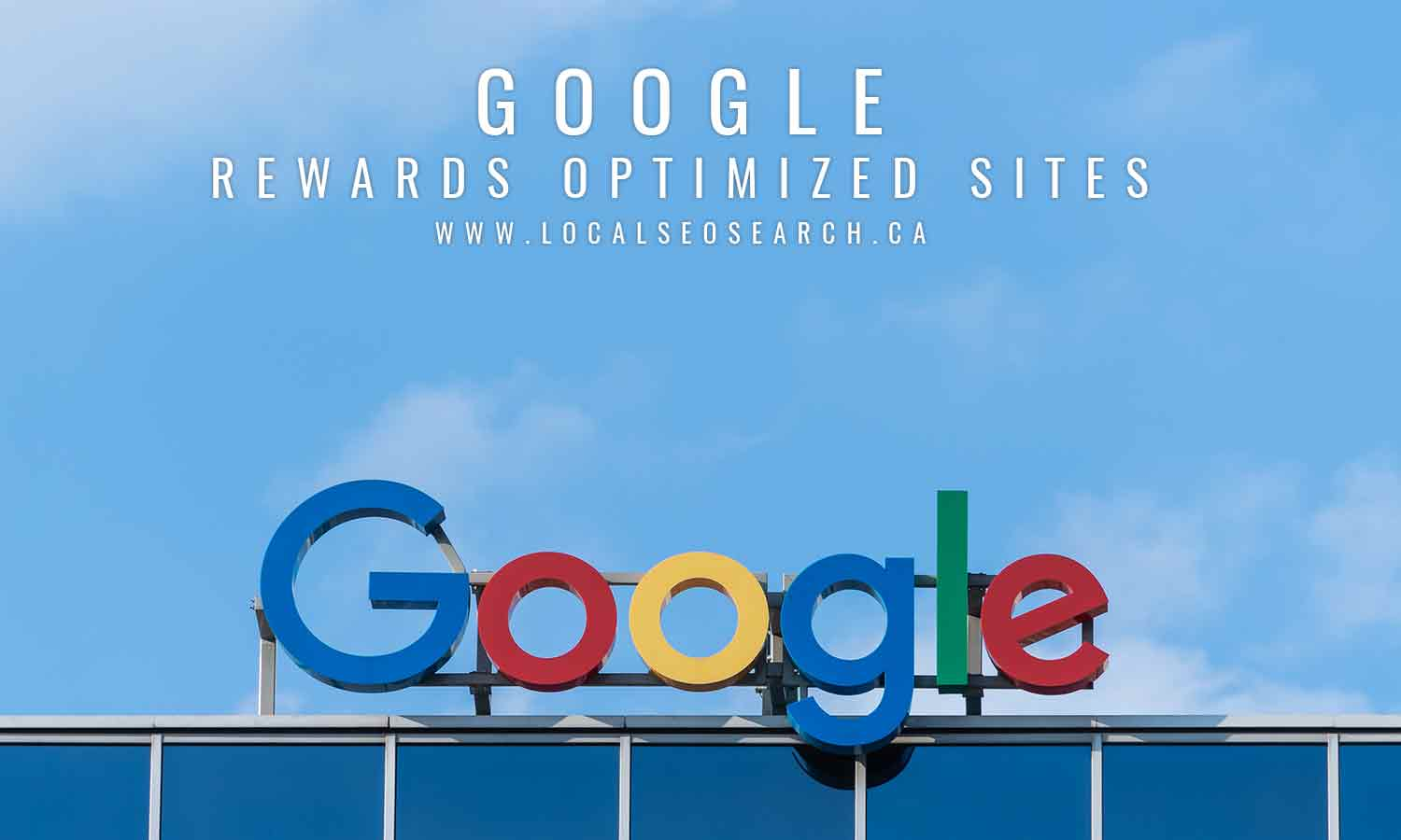 Google-rewards-optimized-sites