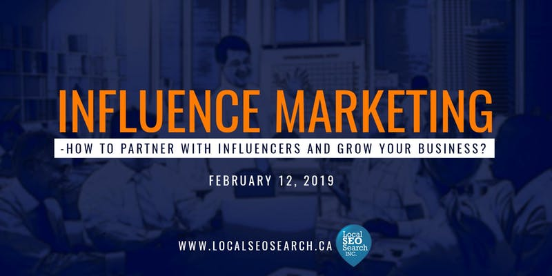 Influence Marketing How to Partner with Influencers and Grow Your Business