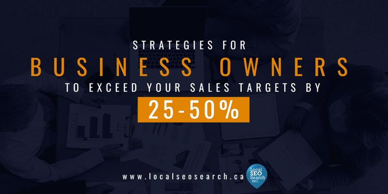 strategies business owners