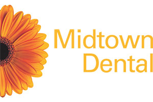 midtown dental logo