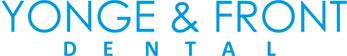younge front dental logo