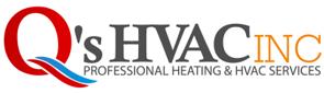 Q's HVAC Inc