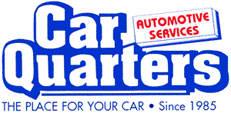 car-quarters