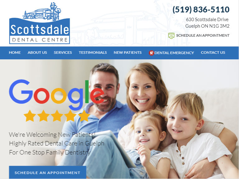 Scottsdale Dental Centre