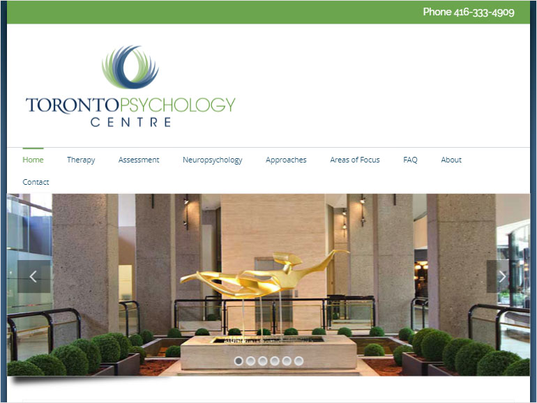 Toronto Psychology Centre