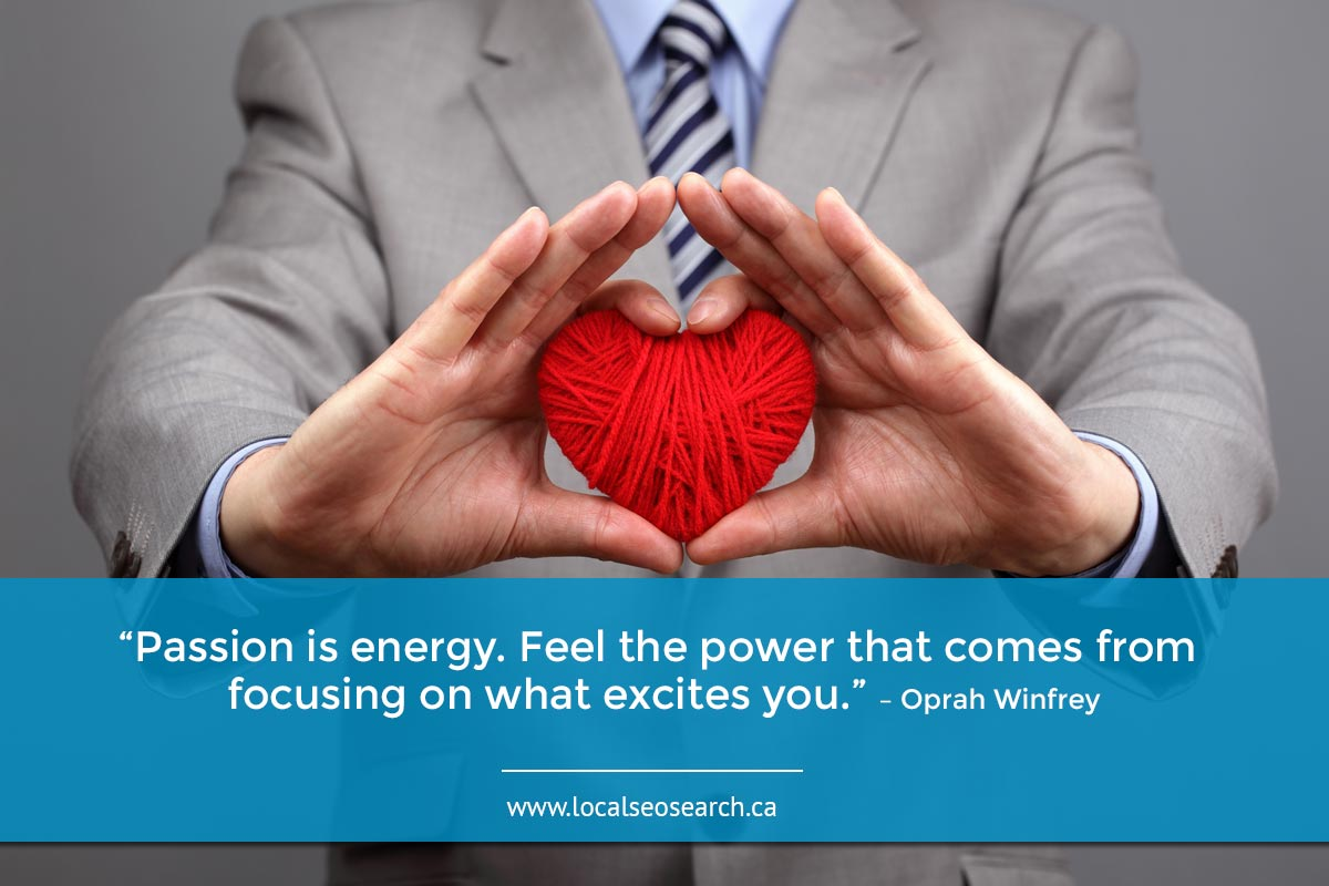 Passion-is-energy
