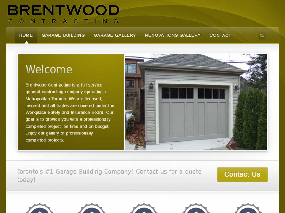 Brentwood Contracting