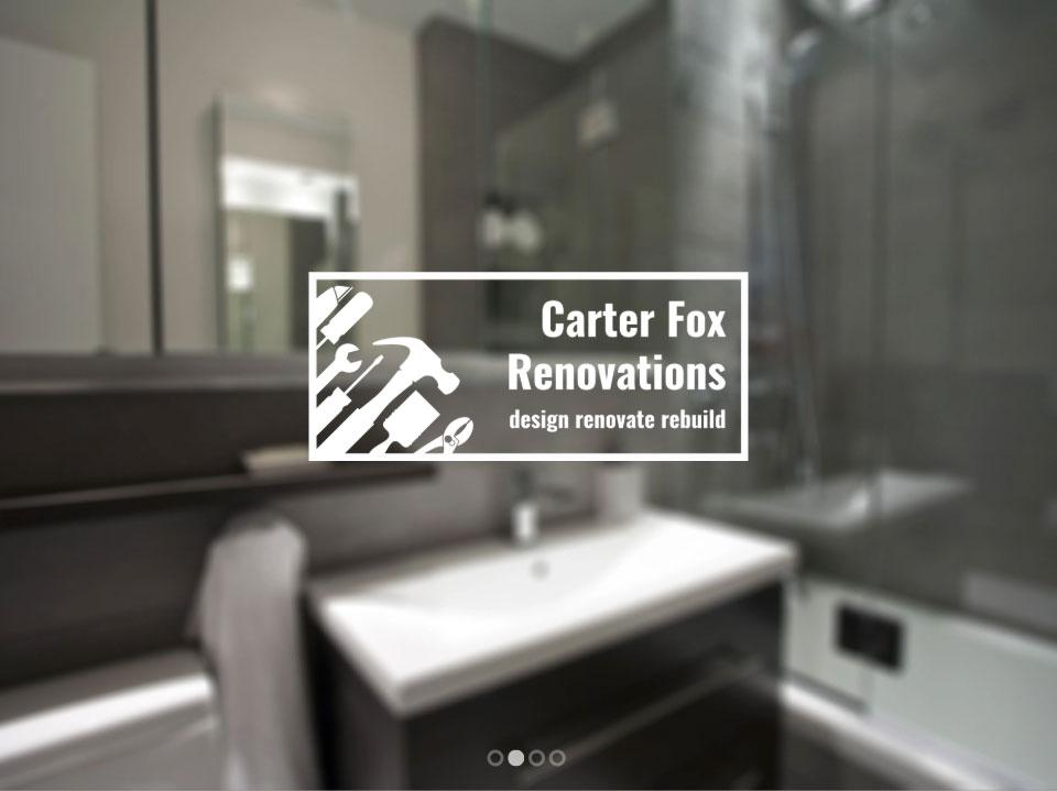 Carter Fox Renovations