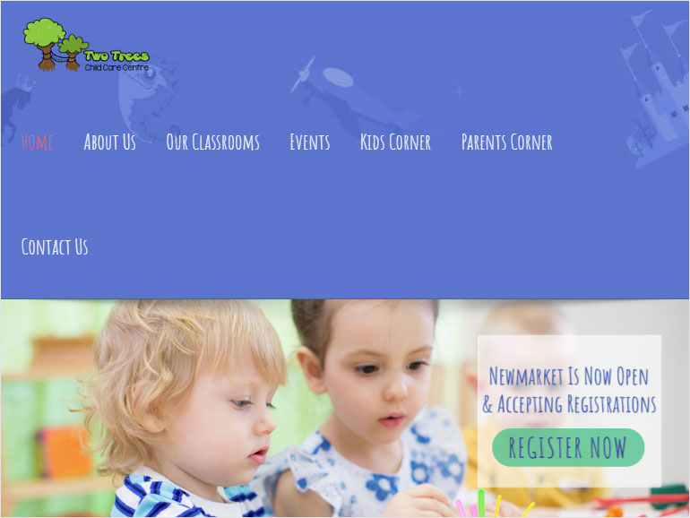 Two Trees Childcare Centre