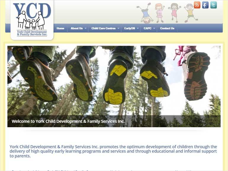 York Child Development