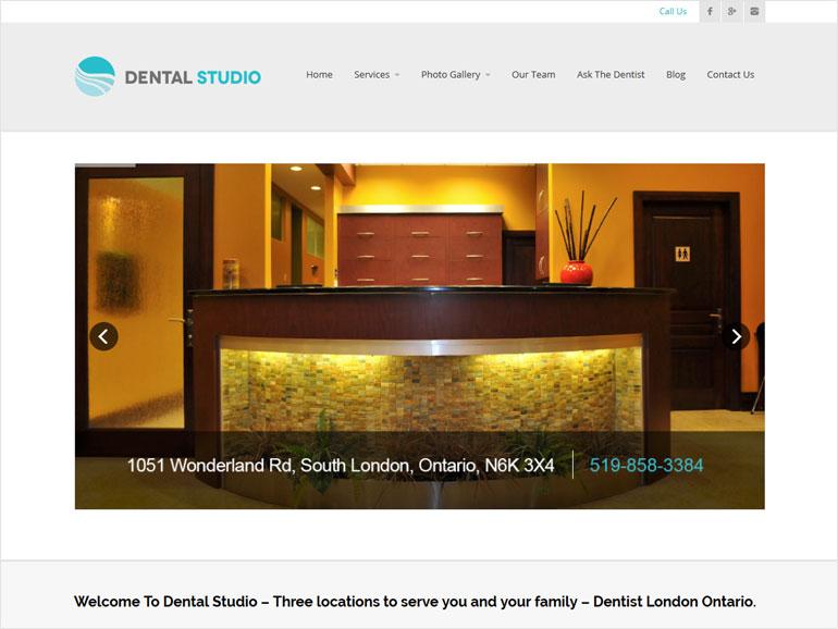 Dental Studio London