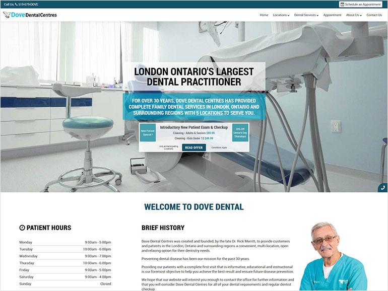 Dove Dental Centres