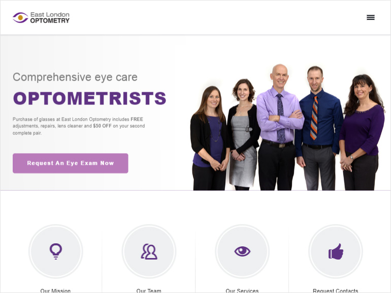 East London Optometry