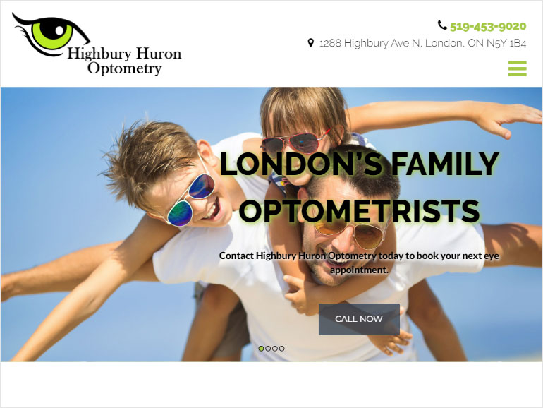 Highbury Huron Optometry