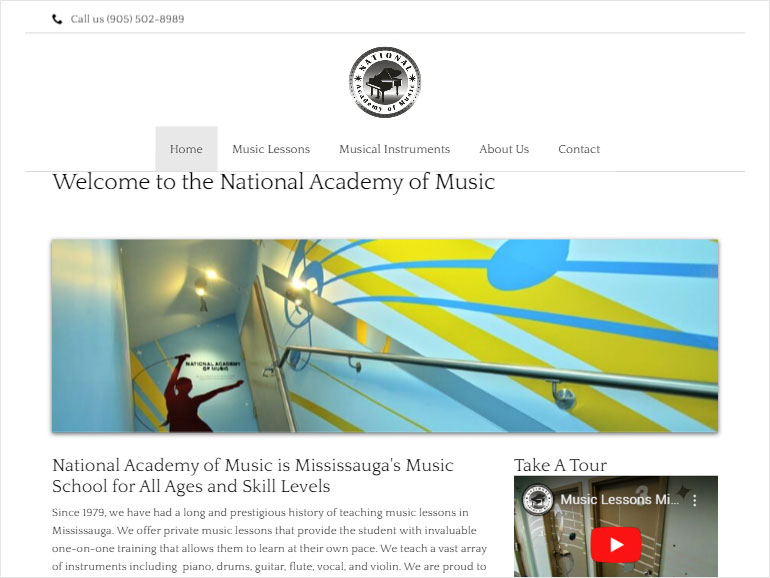 National Academy of Music