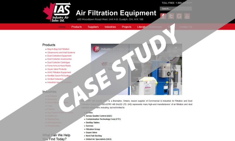 industry airsales