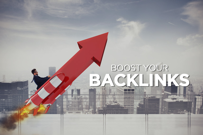 Boost Your Backlinks