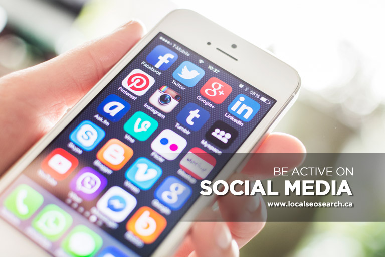 Be-Active-on-Social-Media