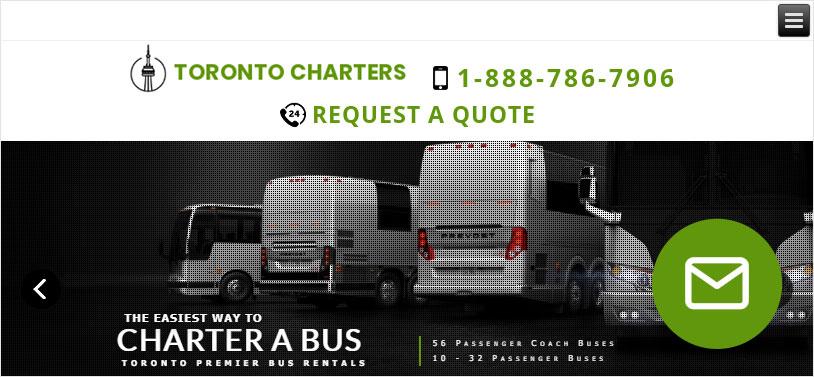 Toronto Charters