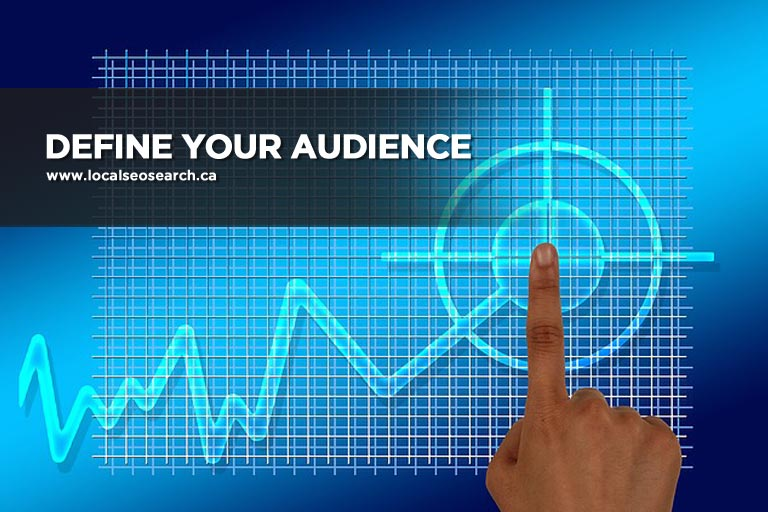 Define-Your-Audience