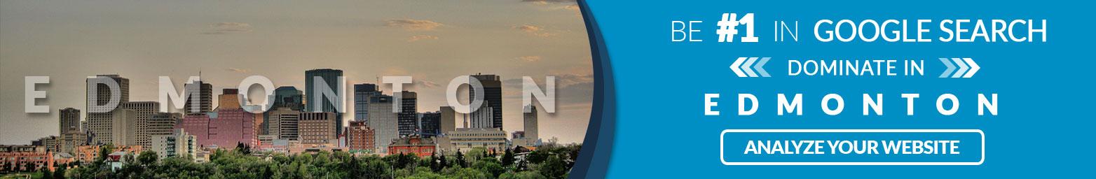 Edmonton banner