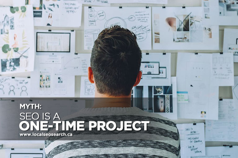 SEO-Is-a-One-Time-Project
