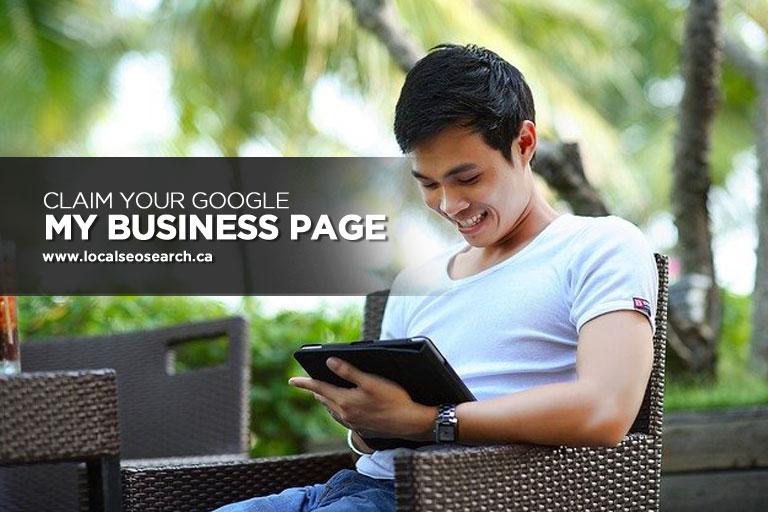 Claim-Your-Google