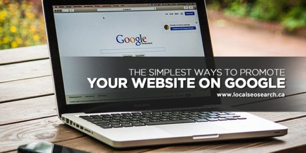 The-Simplest-Ways-to-Promote-Your-Website-on-Google