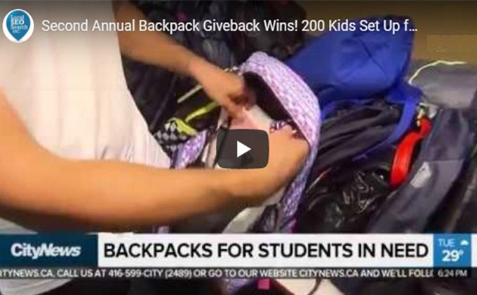 second-backpack-donations