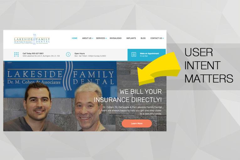 user-intent-matters