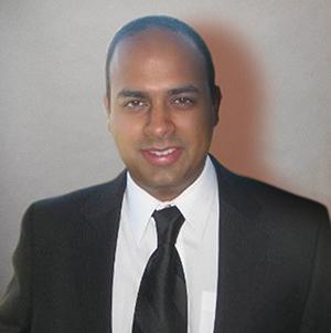 Aleem Dhanani