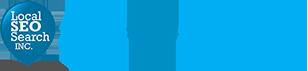Local SEO Search Logo