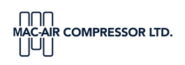 Mac-Air Compressor logo