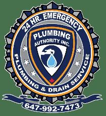 Plumbing Authority Logo