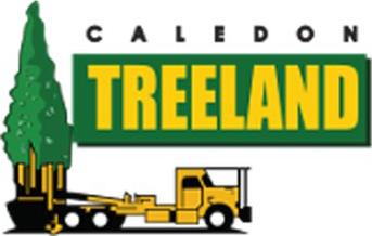 caledon treeland logo